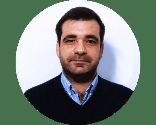 Dr. David Gimeno Montes