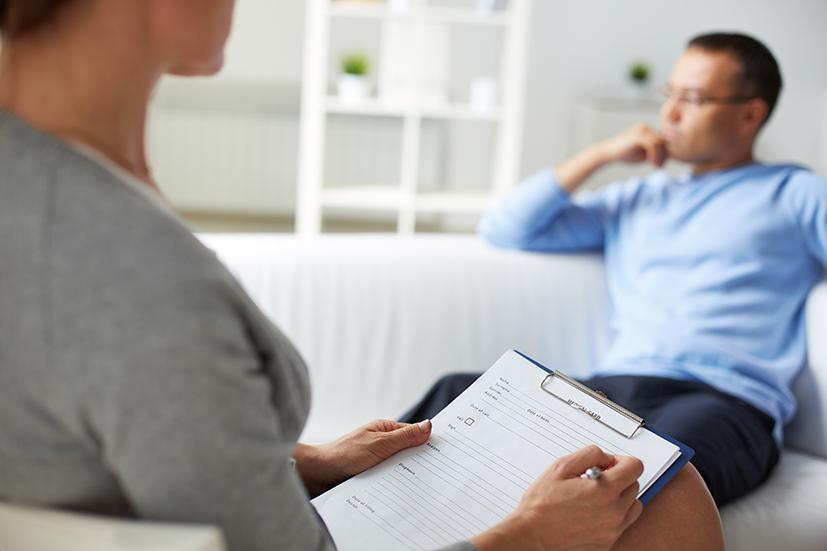 ¿Cuándo debemos ir al Psicólogo?